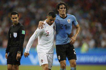 卡巴尼恐缺席世足8強 烏拉圭頭疼