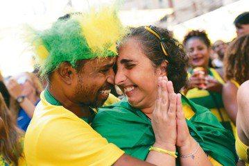 世界盃聚焦:巴西的偉大球員 與他們的單身母親