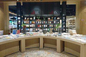 沈如瑩/書店+房地產,1+1真的大於2嗎?