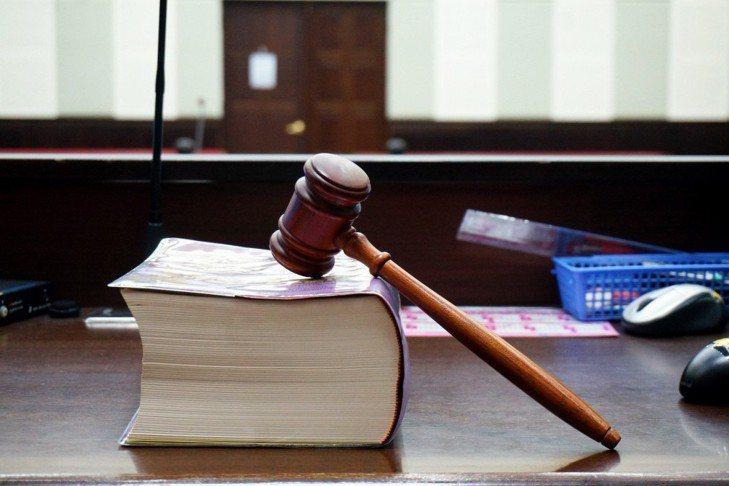 海苔熊/國民法官靠譜嗎?心理學看國民法官與法庭的互動
