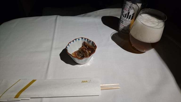 準備上菜囉!先來杯啤酒 圖文來自於:TripPlus