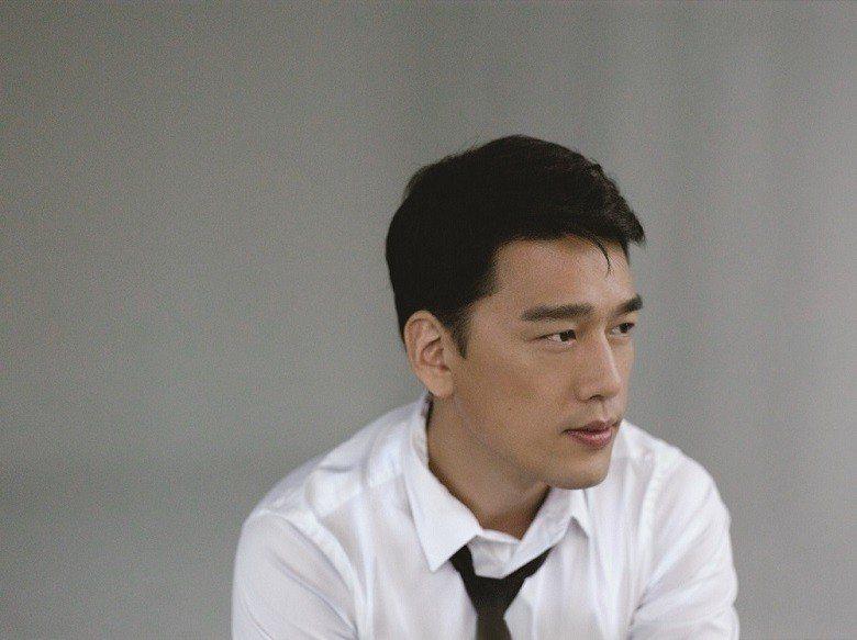 演員王耀慶 (NSO/提供)