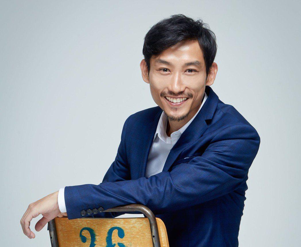 陳竹昇。圖/台北電影節提供