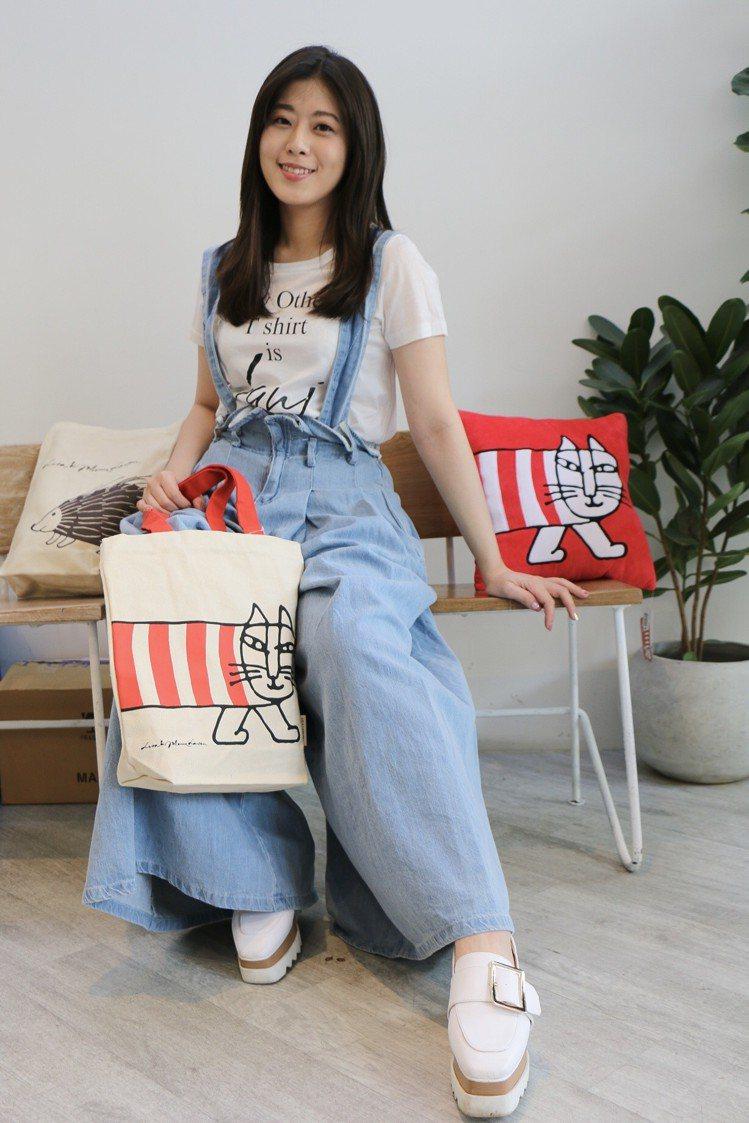 碧麗妃 X LISA LARSON限量聯名系列7/14~7/15開賣,消費滿額與...