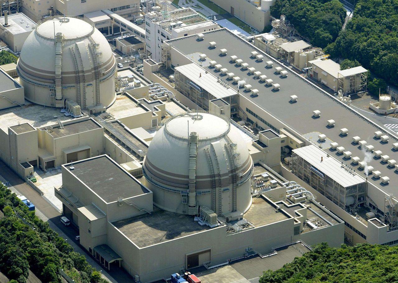 東海第二核能發電廠是三一一東日本大地震中,遭受地震與海嘯的核電廠中首座獲准重啟者...