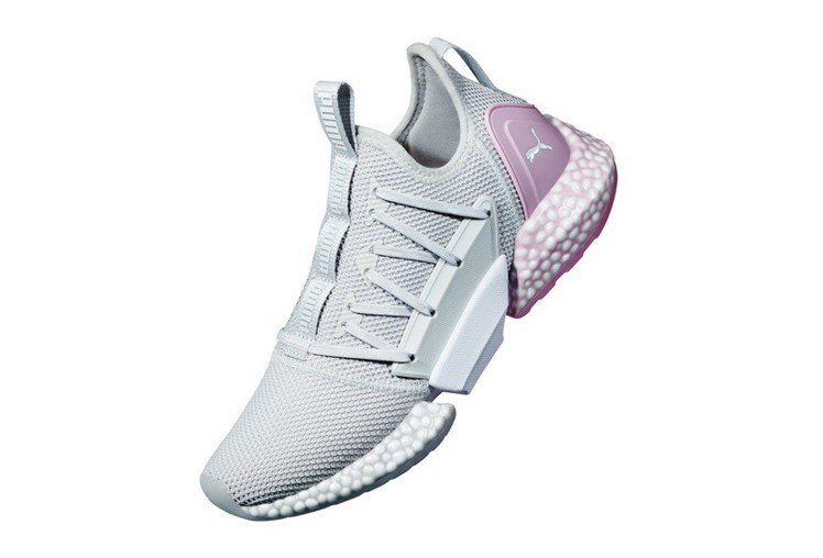Puma全新Hybrid系列Rocket款女鞋,約4,280元。圖/Puma提供
