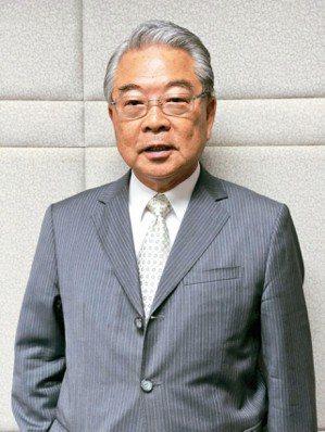 金仁寶集團董事長許勝雄強調強調分層負責、充分授權,讓有能力的人可以發揮。