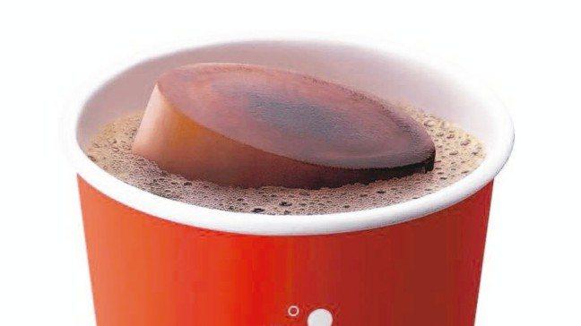 黑痞可樂咖啡 全家/提供