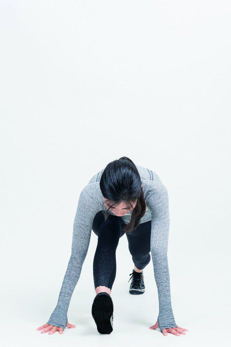 圖/摘自《健身從深蹲開始》