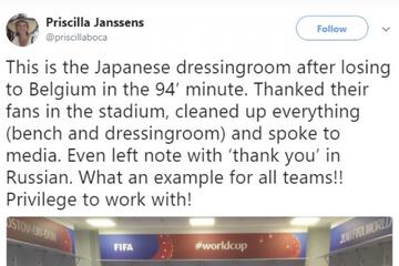 FIFA官員誇日本典範 陸媒與名嘴酸:假的、與足球無關
