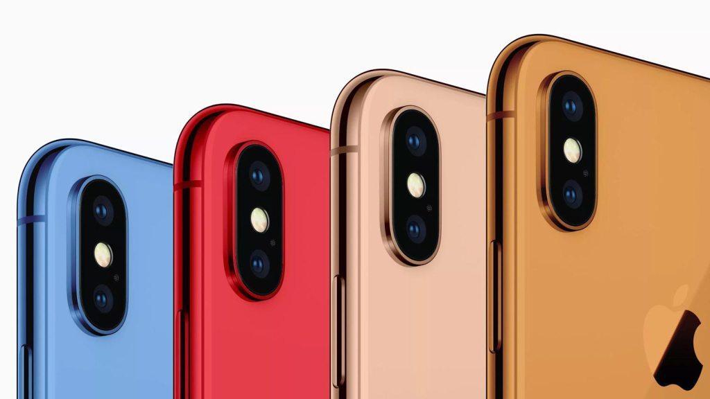 分析師郭明錤發表投資者報告,預測新iPhone的外殼除了2017年既有的太空灰、...