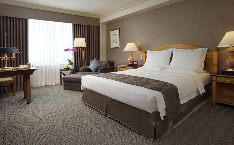 高雄漢來飯店推出「3天2夜秋冬進補住房專案」。圖/漢來飯店提供