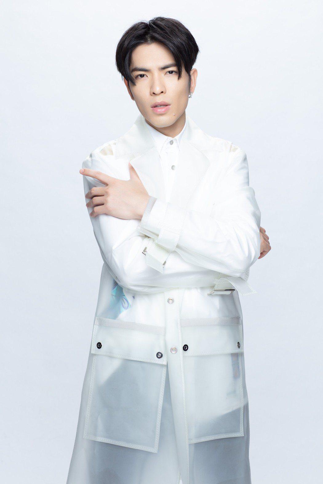 蕭敬騰將擔任「聲林之王」節目導師。圖/量子娛樂提供