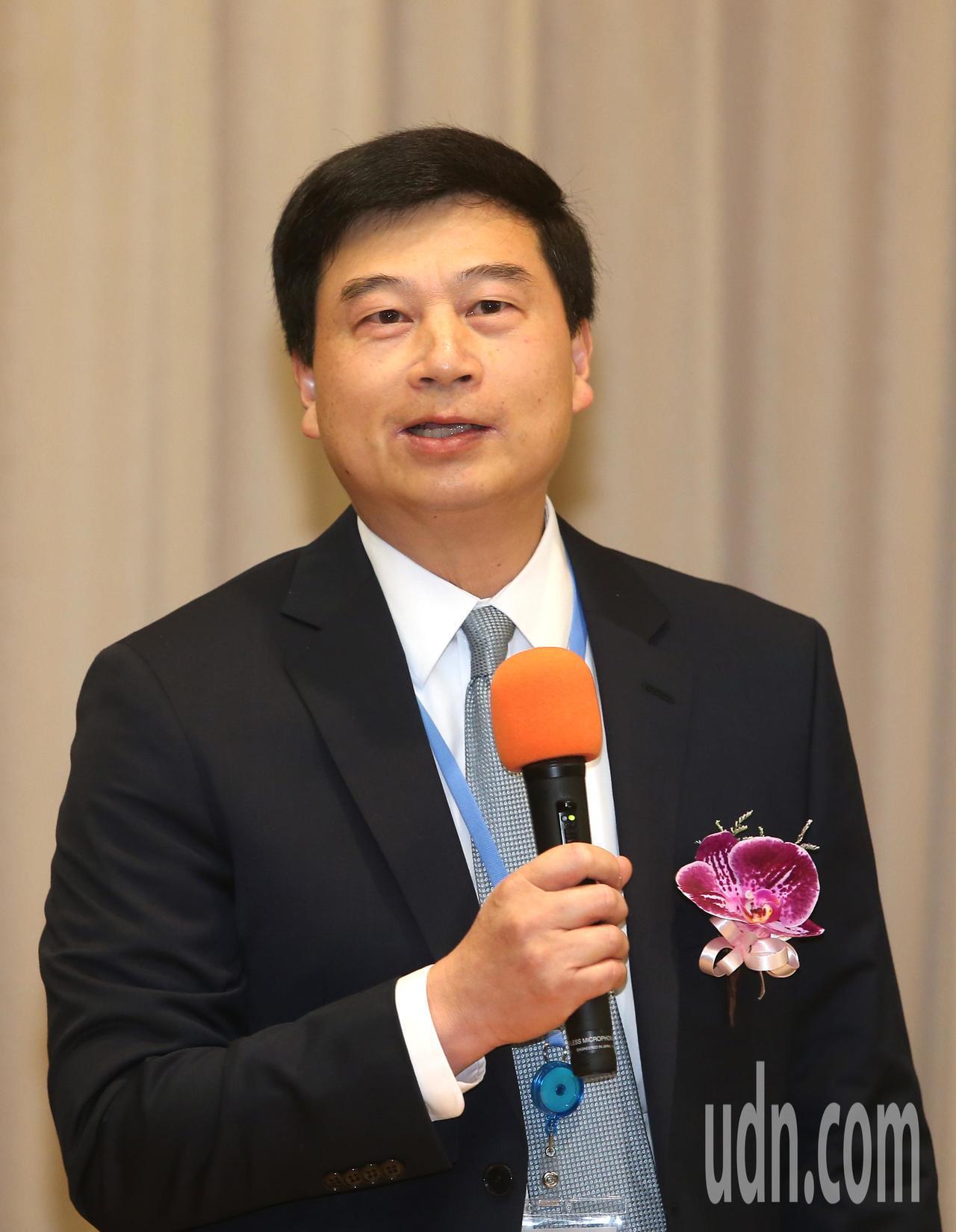 中研院下午由院長廖俊智公布新科院士,共21位院士榮獲殊榮,出席的包括中研院生物醫...