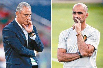 巴西世足最大軟肋:主力卡塞米羅遭禁賽