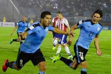 世足沒贏過烏拉圭 法國這回要討面子