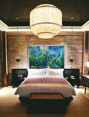 Mandapa, A Ritz Carlton Reserve的房間不但舒適且質...