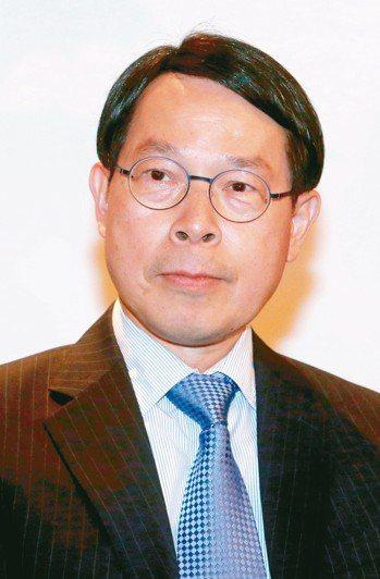 新任神隆總經理蘇崇銘。 報系資料照