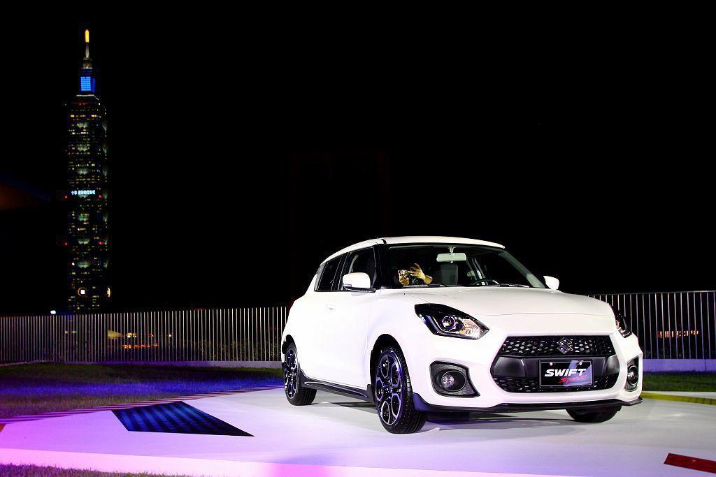 身為全球戰略車款的Suzuki Swift,在2017年已經發展到第四代車型,同...