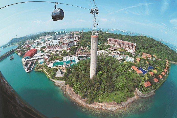 新加坡 圖片來源/聯合報系