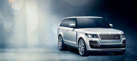 2021新世代Range Rover將挑戰 Bentley與Rolls-Royce頂級休旅