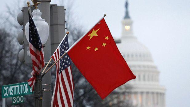 美中貿易戰6日正式開打。 路透