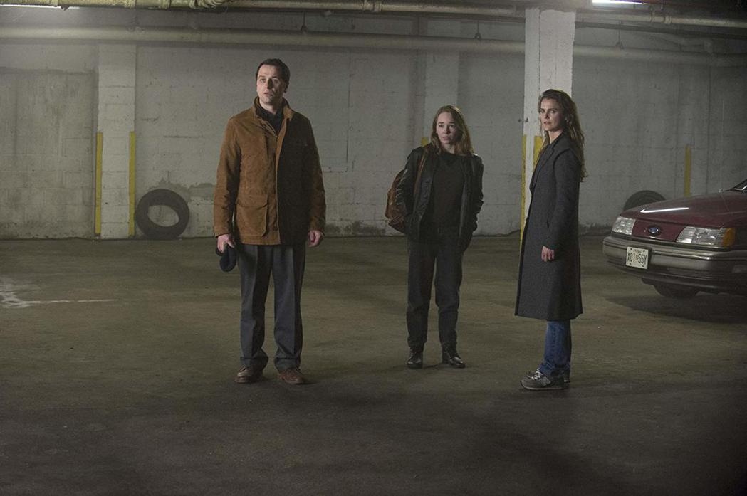 「冷戰諜夢」被不少劇評稱為最被獎項忽視的一流神劇。圖/摘自imdb