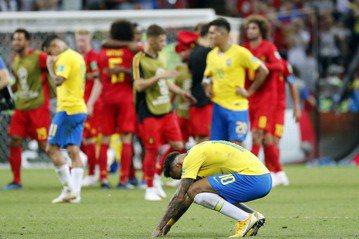 歐洲世足四連霸! 比利時變陣贏球躍奪冠榜第二