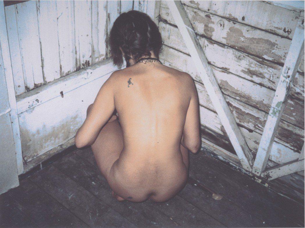 我最後對你說的是別把我留在這裡-II, 2000, 翠西‧艾敏(born 196...