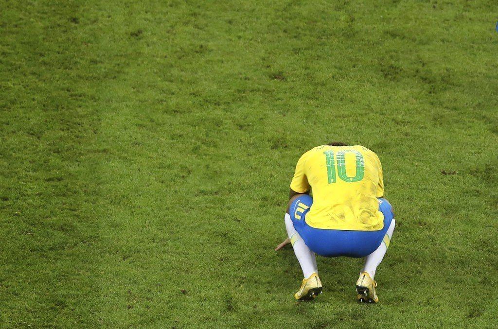 隨著巴西被比利時淘汰,俄羅斯四強確定都是歐洲球隊,儼然變身歐國盃,是史上第五次。...