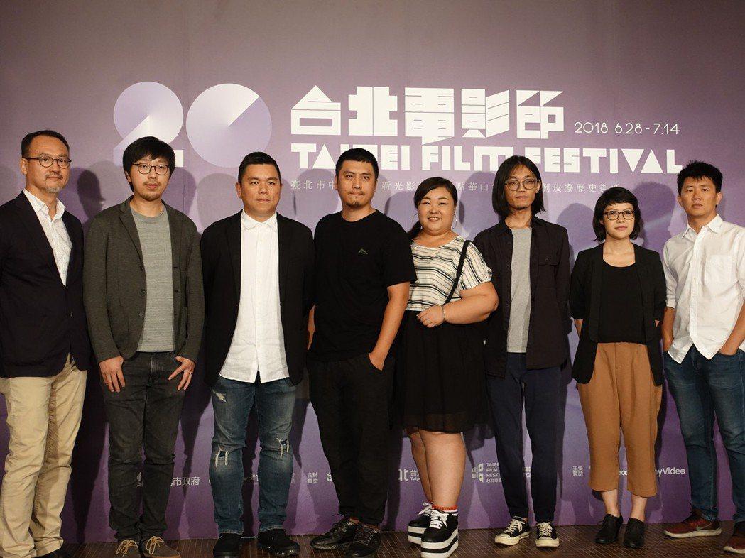 2016年香港電影「十年」奪香港金像獎最佳電影後,由十年電影工作室策畫「十年」國