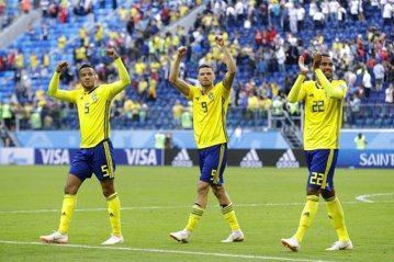 瑞典vs.英格蘭運彩情報 推薦瑞典受讓與小分有利