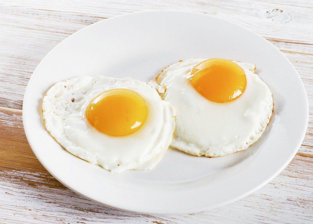 近年來雞蛋逐漸由黑翻紅,不斷有研究證實雞蛋攝取有利人體健康,不該被嚴格限制。 圖...