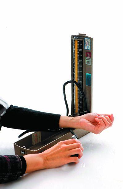 診斷高血壓的過程中,有兩種特別的情形必須特別注意。 圖/聯合報系資料照片