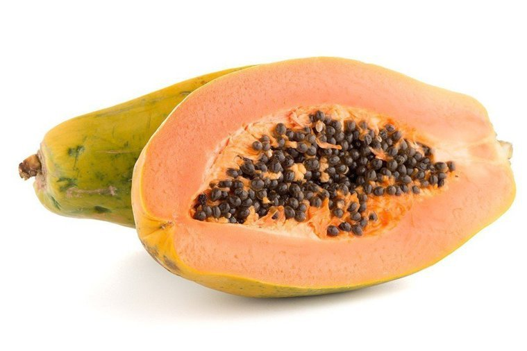 木瓜。 圖/聯合報系資料照片