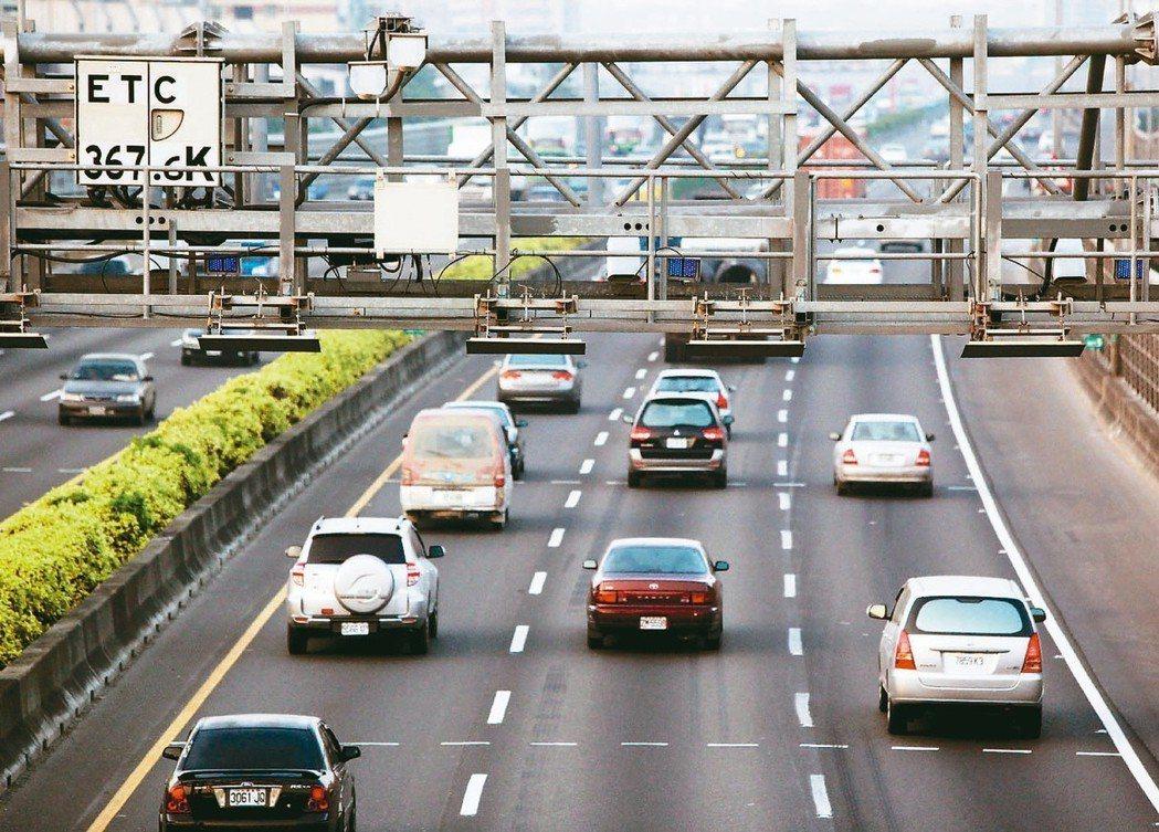 擁有車輛雖然較為方便,但不小的花費絕對會對生活造成影響。 圖/聯合報系資料照片