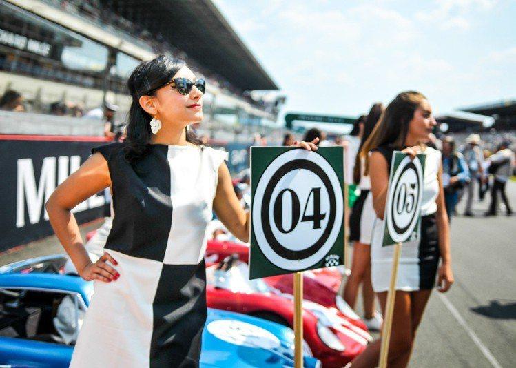 每一屆的利曼經典車賽都能吸引十萬多名觀眾、八千家以上歐洲俱樂部,以及千名來自世界...