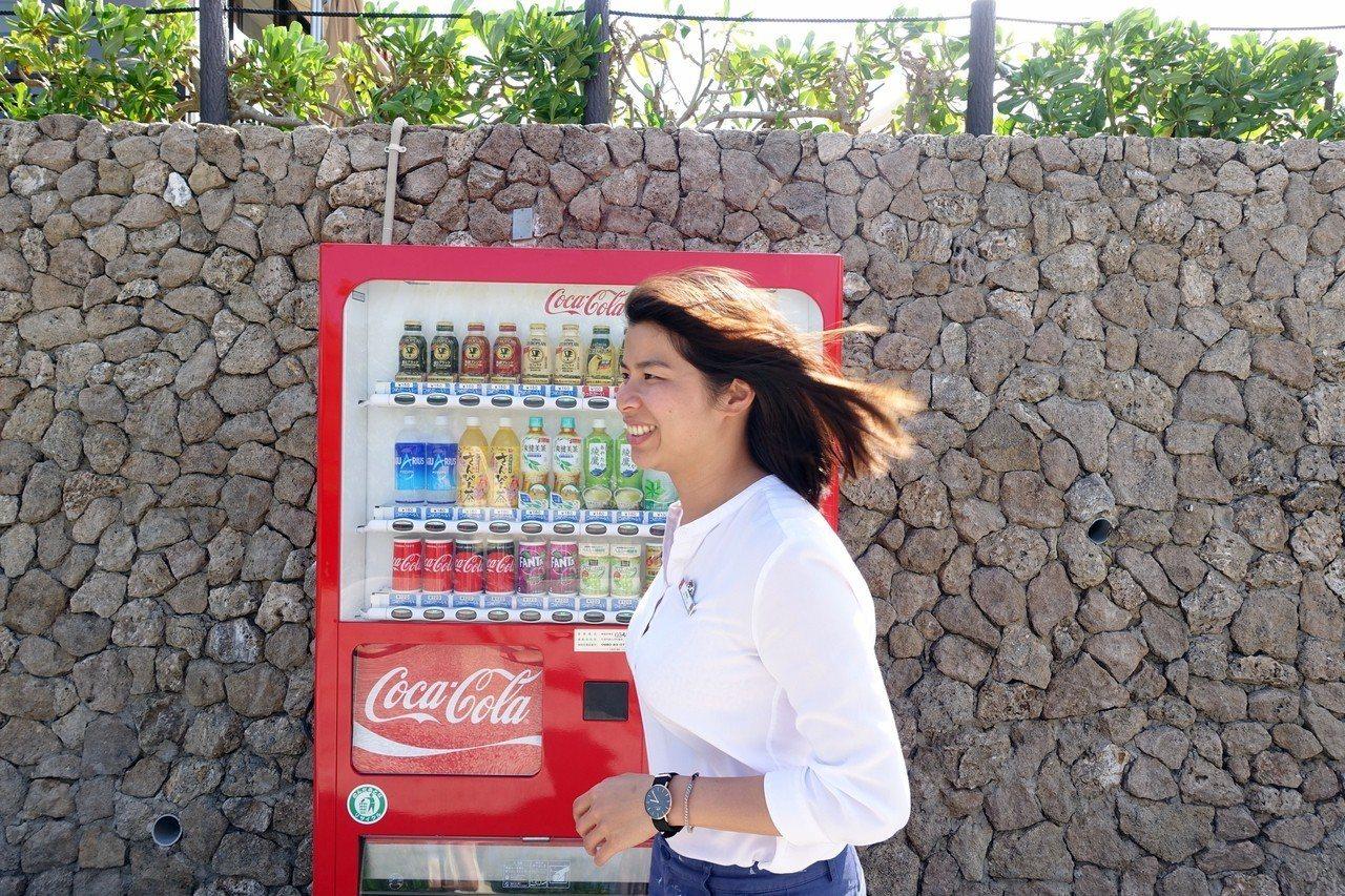 Anna建議想出國打工度假體驗未嘗不可,不必設限或害怕語言能力不足,到了新環境保...