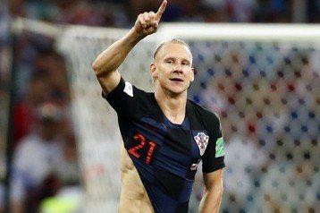 喊「榮耀歸給烏克蘭」挑釁 克國球員逃過禁賽