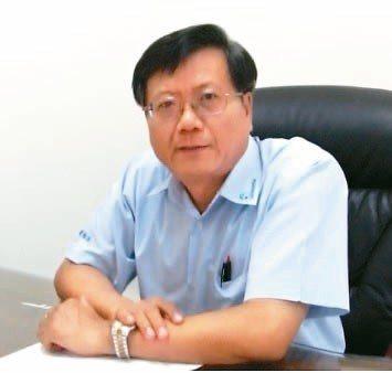 永賀能源科技總經理王茂陵。 翁永全/攝影