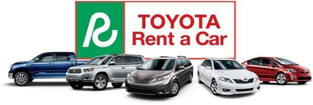 Toyota Rent a Car。 圖/leetoyota.com