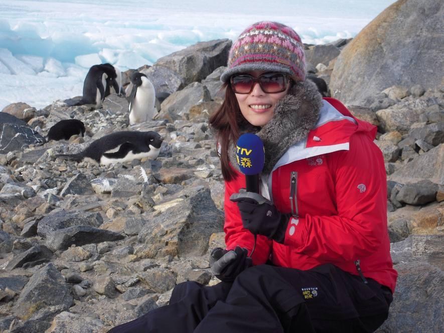 (圖)聚焦全世界《世界的盡頭 南極探險全紀錄》