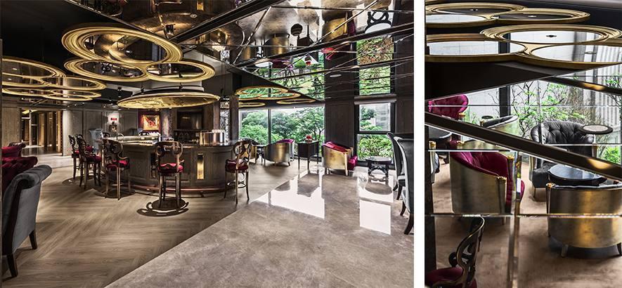 (圖)璟滕設計 公設空間設計作品