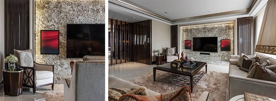 (圖)璟滕設計 住宅空間設計作品