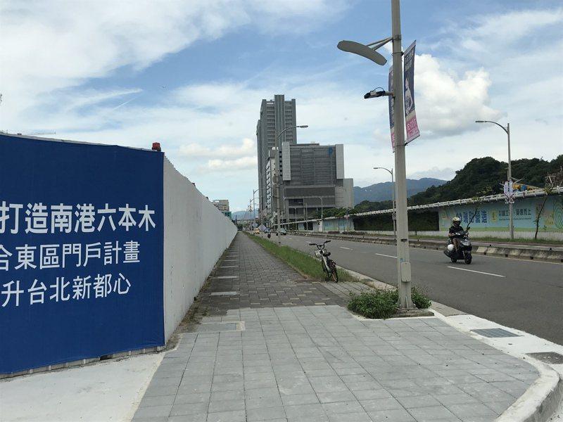 台北市10區房價回升 南港年增最多、北投第二