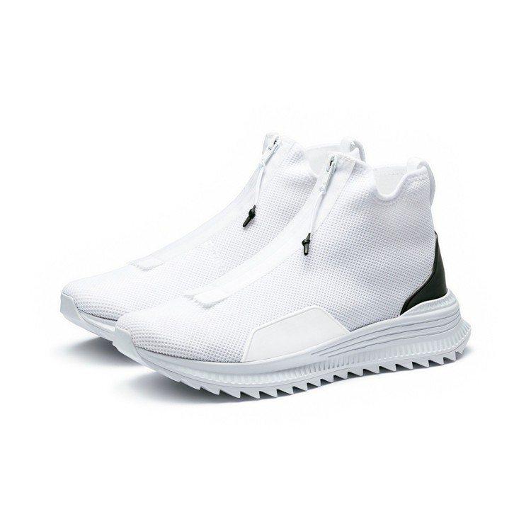 Puma Select系列Trailfox O.Moscow聯名鞋,約5,980...