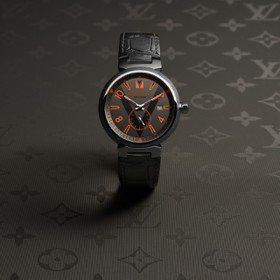 OMEGA翻新骨董機芯 打造限量首創款腕表