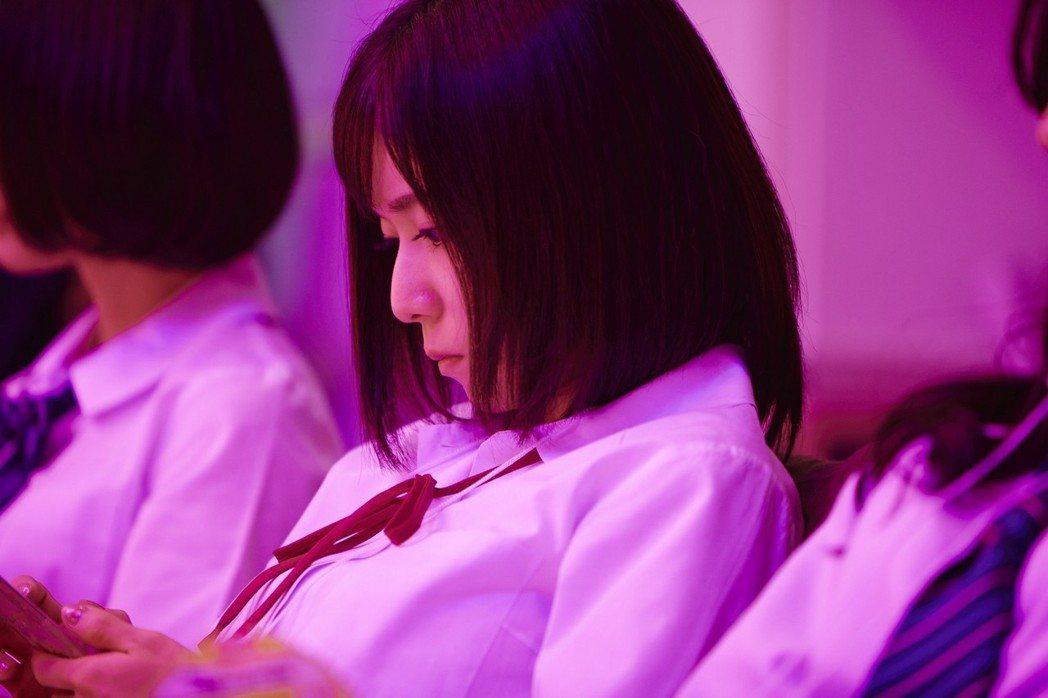 松岡茉優以出色的演出獲得觀眾讚賞。圖/采昌國際多媒體提供