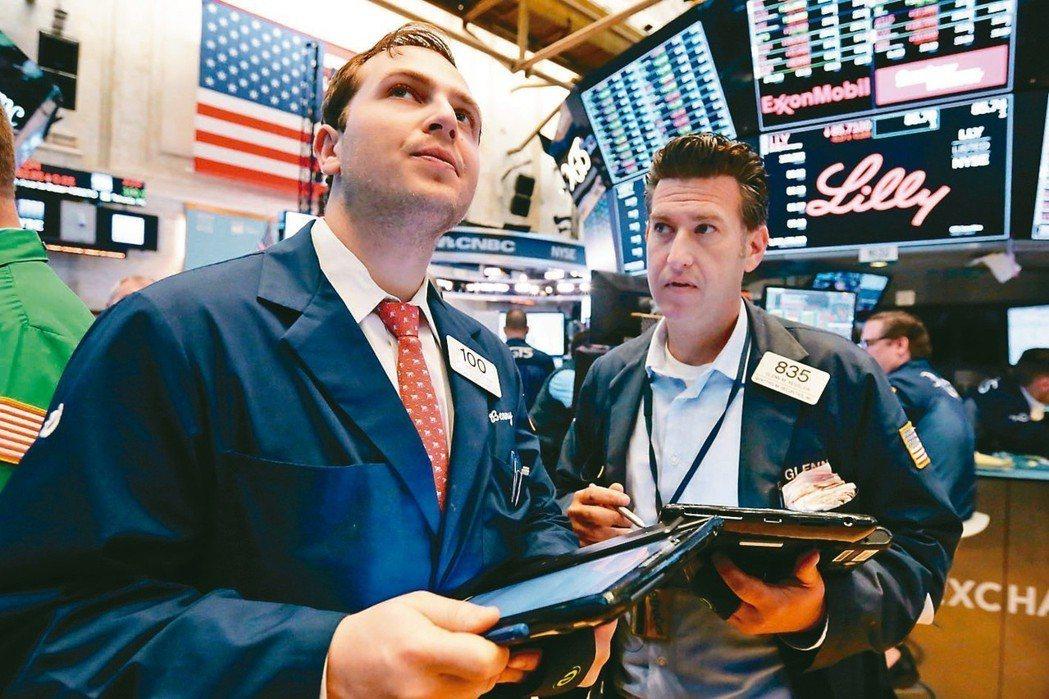 MSCI世界小型股指數今年來上漲1.59%,高於MSCI世界指數的0.49%。法...