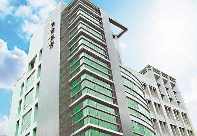 陽信銀行上半年每股稅前盈餘0.81元,獲利逾17億。 陽信銀╱提供